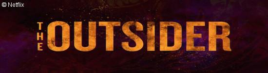 The Outsider - Trailer #1