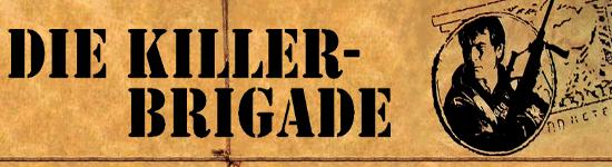 Die Killer-Brigade - Ab März auf Blu-ray