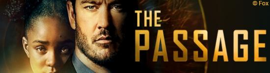 The Passage - Nach Staffel 1 ist Schluss