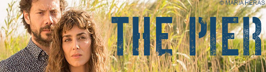 DVD Kritik: The Pier - Staffel 1