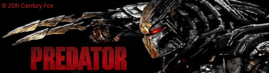 Predator: Upgrade - Trailer #3