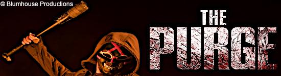 The Purge: Staffel 1 - Trailer #1