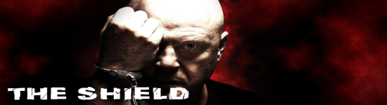 The Shield - Staffel 7
