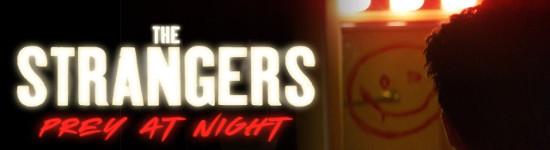 The Strangers: Prey at Night - Trailer #1