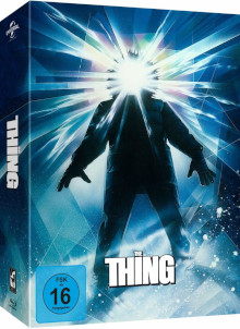 Box Kritik: The Thing - Deluxe Edition