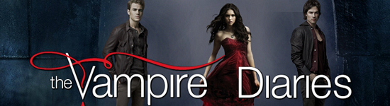 The Vampire Diaries - Limited Edition reduziert