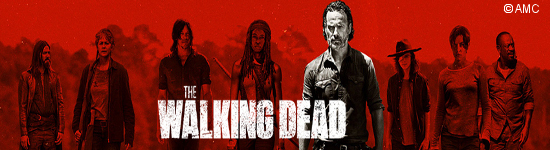 The Walking Dead: Staffel 9 - Details zum Cast