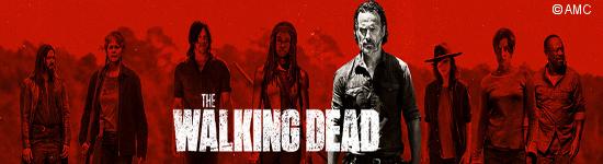 Gewinnspiel: The Walking Dead - Staffel 8