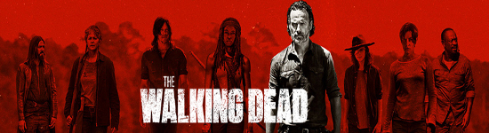 The Walking Dead - Bekommen die Zombies ein Upgrade?