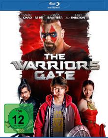 BD Kritik: The Warriors Gate