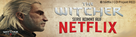 The Witcher: Staffel 1 - Release noch 2019