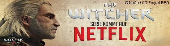 The Witcher: Staffel 1 - Anzahl der Folgen bekannt