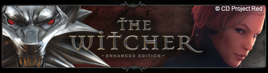 The Witcher: Enhanced Edition - Gratis bei GOG
