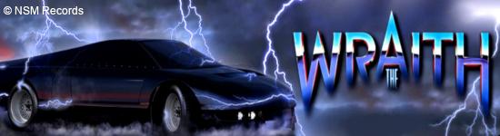 The Wraith - Ab Oktober auf Blu-ray