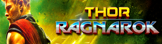 Thor: Tag der Entscheidung - Ab März auf DVD und BD