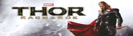 Thor: Tag der Entscheidung - Trailer #4