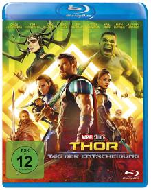 BD Kritik: Thor - Tag der Entscheidung