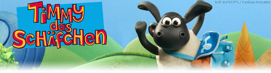 Happy Bääärthday – Shaun das Schaf wird 10 Jahre