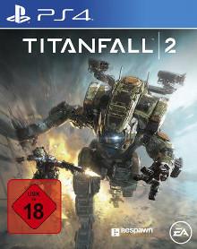 PS4 Kritik: Titanfall 2