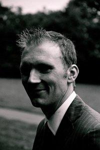 Tobias Hohmann