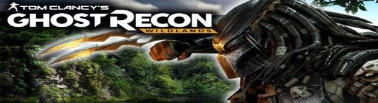 Ghost Recon Wildlands - Die Legende des Predators