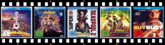 Special: Die besten Filme des Jahres 2018