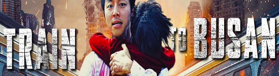Train to Busan inkl. Bonusfilm - Ab September auf DVD und BD