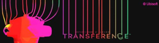 Transference - Spielbare Demo veröffentlicht