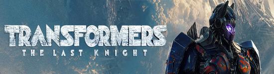Transformers 5 - Bereits auf DVD, Blu-ray, 3D Blu-ray, 4K Ultra HD und im Steelbook vorbestellbar