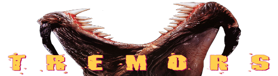 Tremors 6: A Cold Day in Hell - Neue Details bekannt