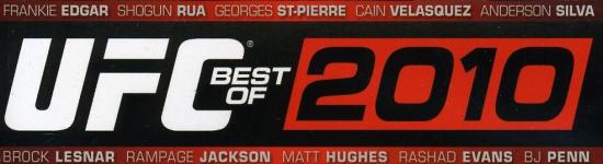 UFC Best of 2010