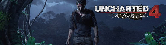 NEWS: Uncharted 4: A Thief's End - CE bei Amazon.it im Angebot