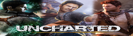 Uncharted - Naughty Dog's feiert Zehnjähriges