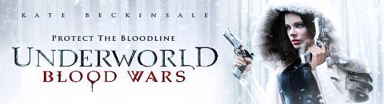 Underworld 5 - Ab Juni auf DVD und Blu-ray