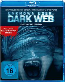 BD Kritik: Unknown User - Dark Web