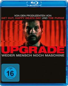 BD Kritik: Upgrade