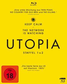 Utopia – Staffel 1+2