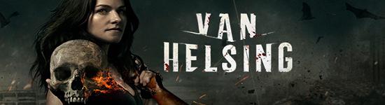 Van Helsing - Syfy bestellt eine weitere Staffel