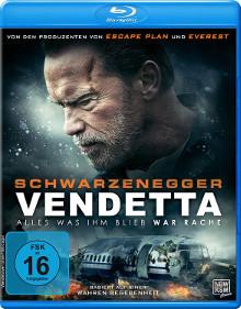 BD Kritik: Vendetta