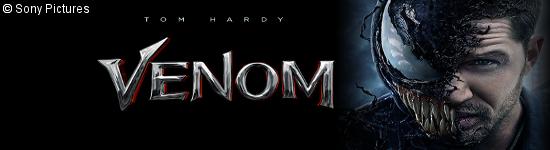 Venom - Trailer #3