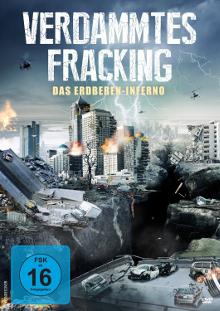 Verdammtes Fracking