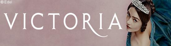 BD Kritik: Victoria (Staffel 2)