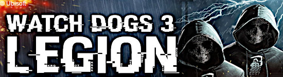 Watch Dogs 3 - Neue Details
