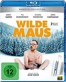 BD Kritik: Wilde Maus