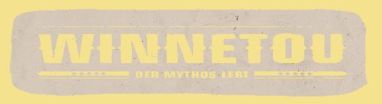 Winnetou: Der Mythos lebt - Auch als limitierten Western-Holzkiste erhältlich