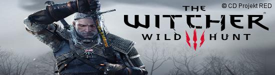 The Witcher 3: Wild Hunt - Rekord nach Serienstart