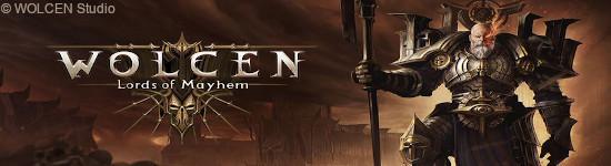 PC Kritik: Wolcen - Lords of Mayhem