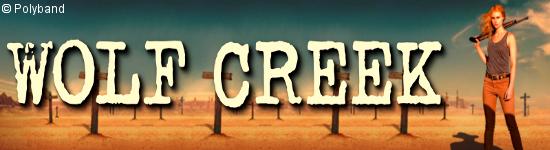 Wolf Creek: Staffel 1 - Ab Mai auf DVD und Blu-ray