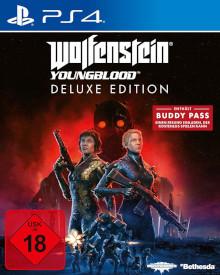 PS4 Kritik: Wolfenstein - Youngblood