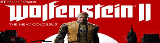 Wolfenstein II - Dritter DLC veröffentlicht